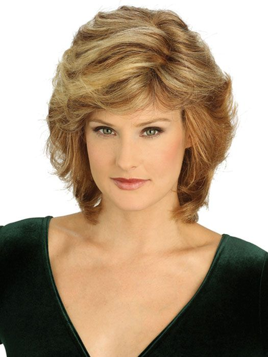 Short Hairstyles For Thick Wavy Hair And Round Faces Best Short