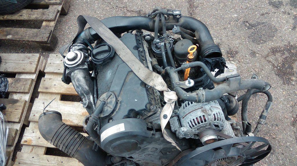 2005 Vw Passat Tdi Engine Code P0171 P0299 – Wonderful Image