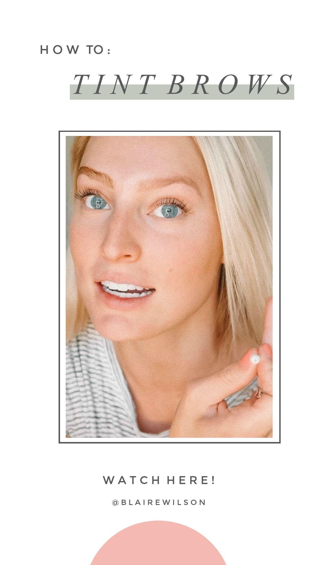 I Dyed Tinted My Light Blonde Eyebrows Using Just For Men Mustache Beard Dye It Was So Easy And Great For My Light B Blonde Eyebrows Guys Eyebrows Beard Dye