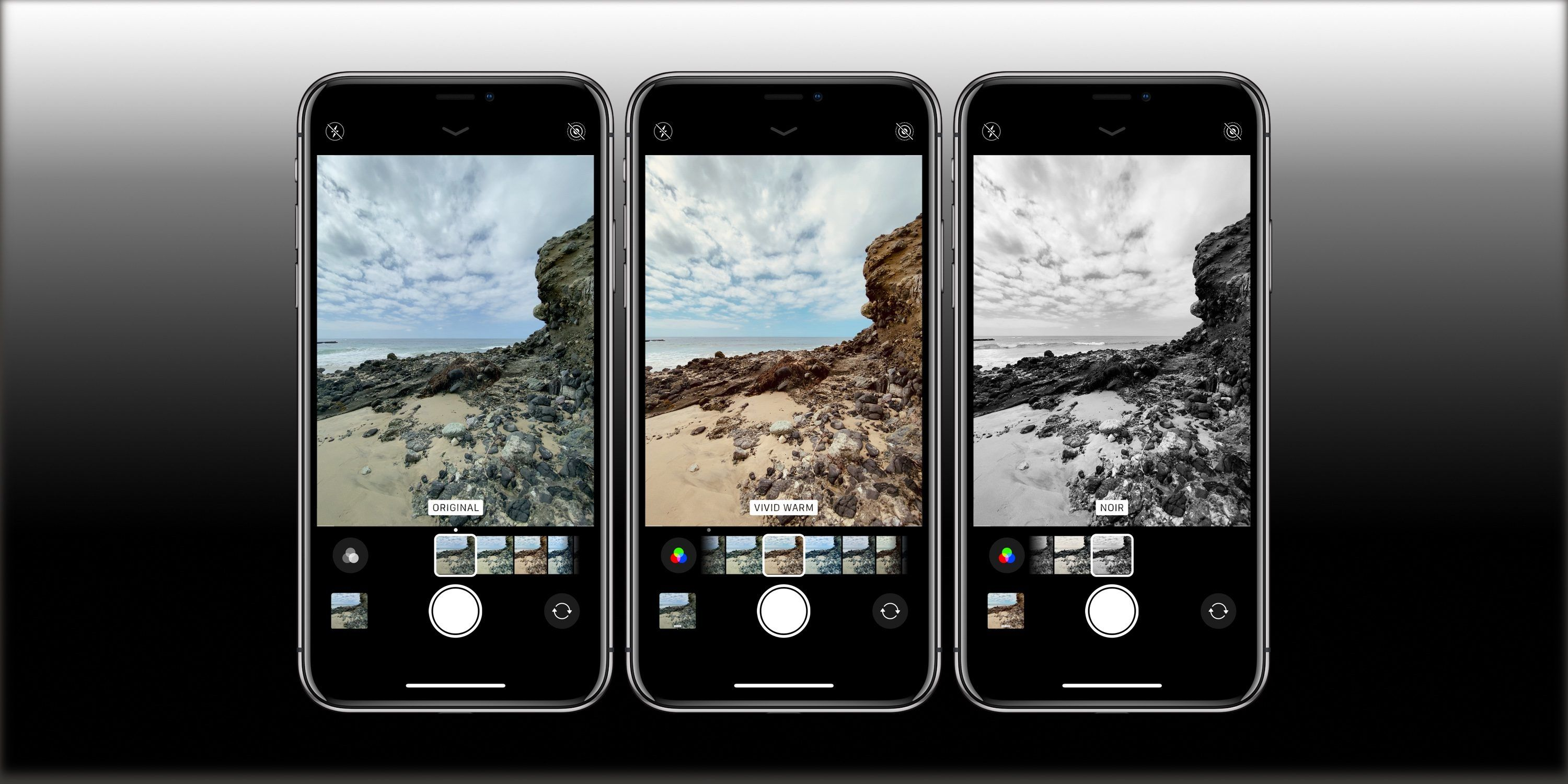 How to use camera filters with the iPhone 11 and iPhone 11