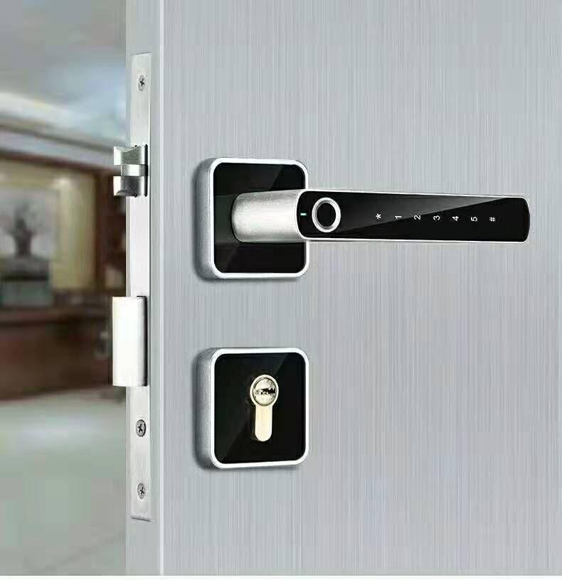 Pin By Basha On Education Door Handle Design Door Handles Smart Door Locks