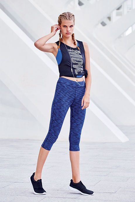 Primark Womenswear Workout Gym Clothes