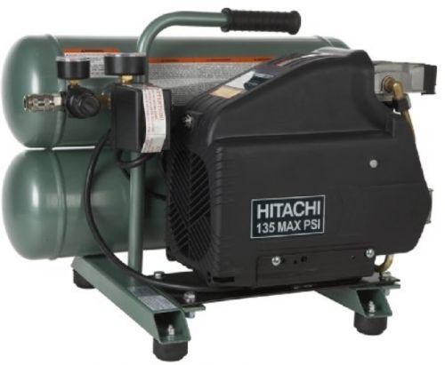 Cheap Hitachi Ec2610e Gas Powered Wheeled Portable Air Compressor With Honda Engine 8 Gallon Https Solargreens Net Cheap Hitachi Ec2610e Gas Powered Wheeled P