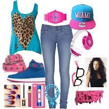 Swag Clothes for Girls