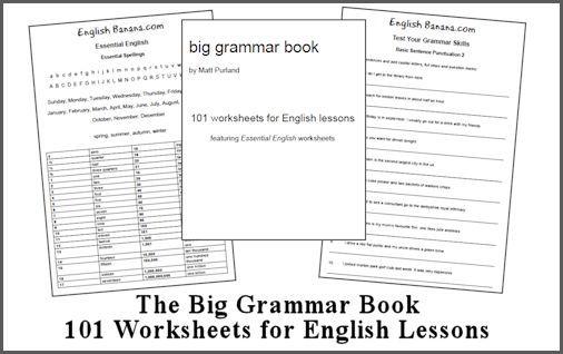 answer key also downloadable  homeschool  grammar  teach