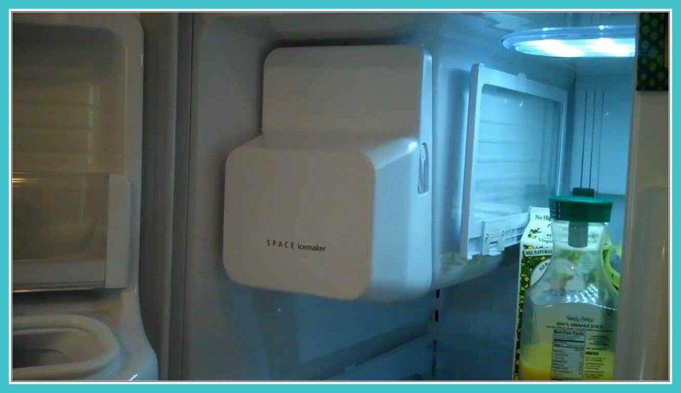 kitchenaid refrigerator ice dispenser not working