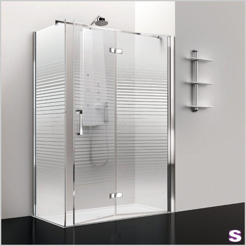 eck duschkabine swen sebastian e k gefaltet vollst ndig l sst sich die t r von swen auf. Black Bedroom Furniture Sets. Home Design Ideas