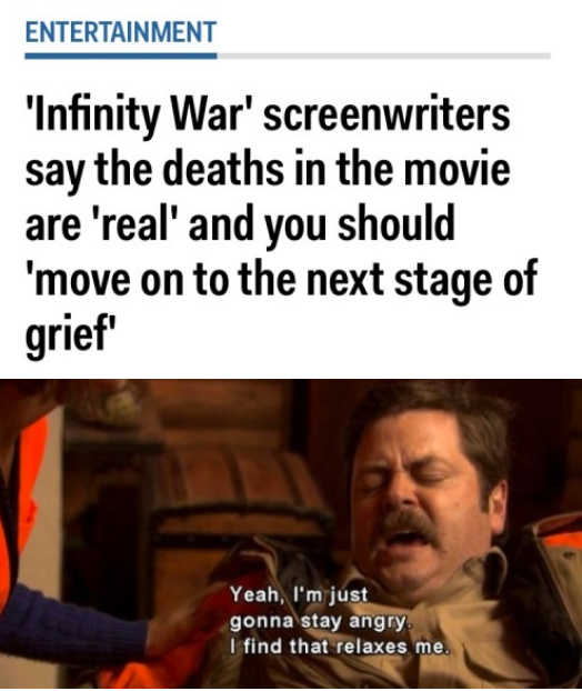 100 Avengers Infinity War Memes That Will Make You Laugh And Cry Infinity War Memes Infinity War Avengers