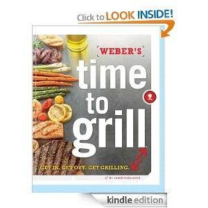 Weber Grill Ebook