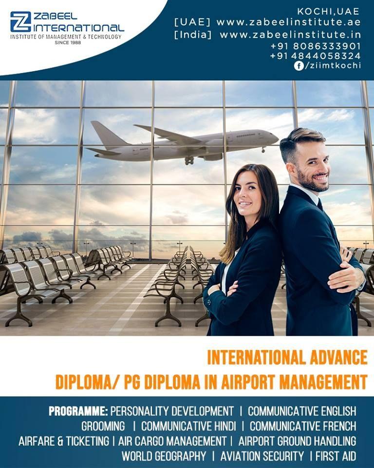 Best Logistics Management Courses In Kochi Kerala Logistics Management Aviation College Aviation Training