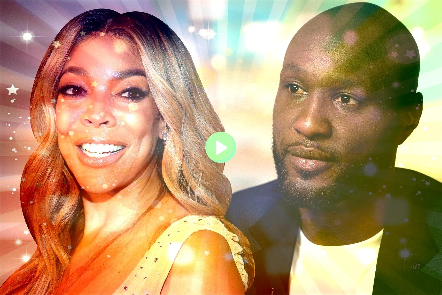 Williams Thinks Lamar Odoms Son Was Right To Be Hurt Over His Sudden Engagement Wendy Williams Thinks Lamar Odoms Son Was Right To Be Hurt Over His Sudden Engagement Buy...
