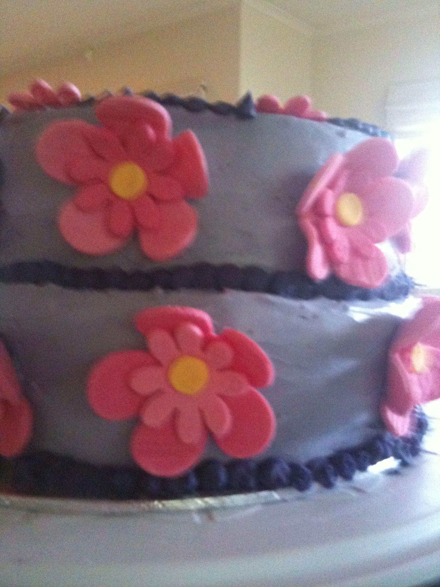 Lindel's 30th Flowers