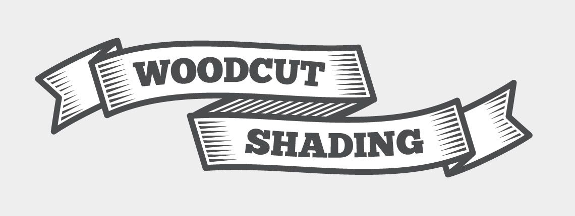 Quick Tip: Create an Easy Woodcut Shading Effect in Illustrator
