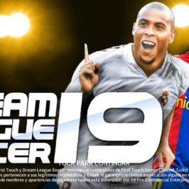 DLS 19 Mod Apk Legends Players Download Fifa games