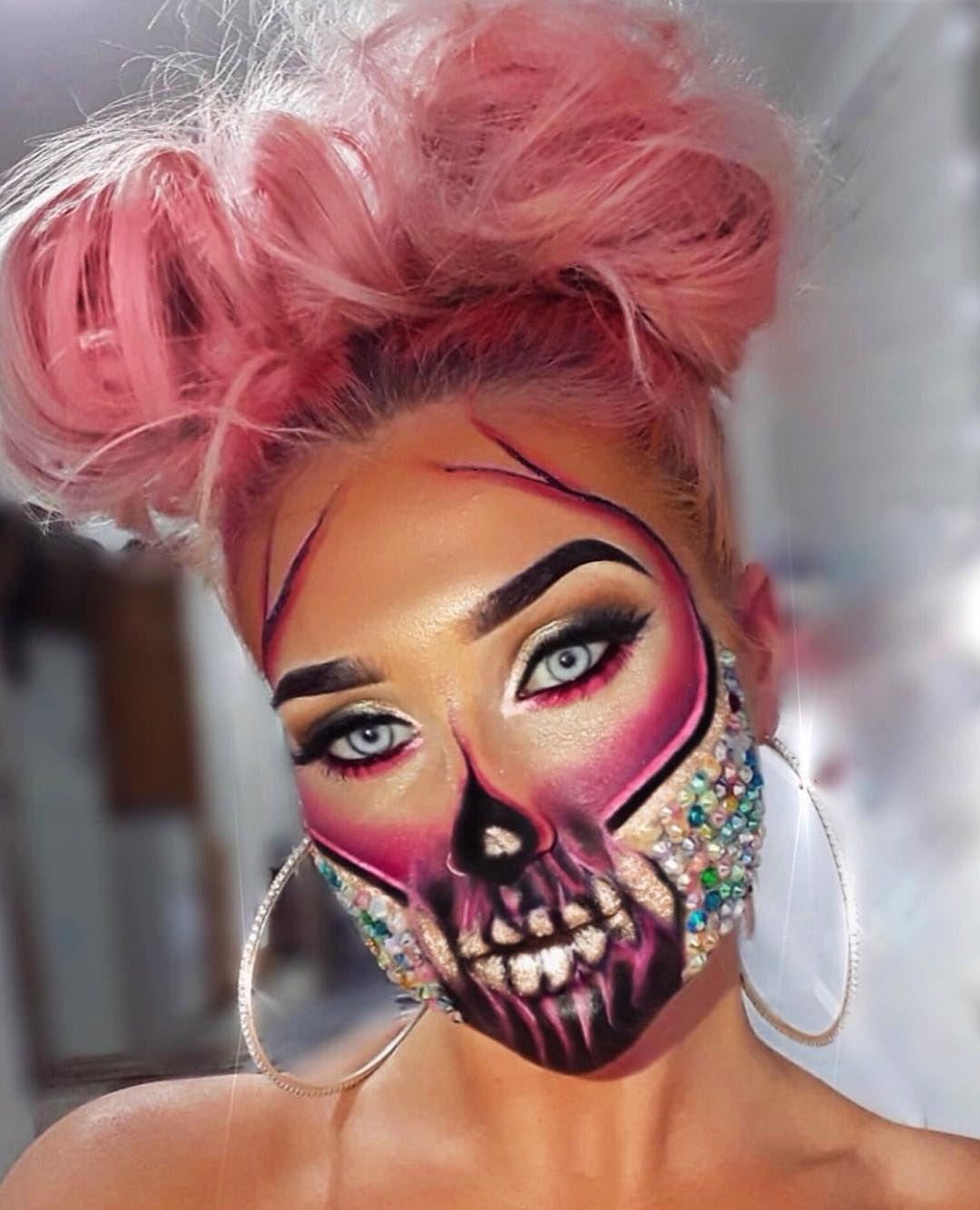 Pin by 𝕁𝕖𝕟𝕟𝕚𝕗𝕖𝕣 𝕃𝕪𝕟𝕟𝕖♛ on нαυηтє∂ вєαυту Halloween looks