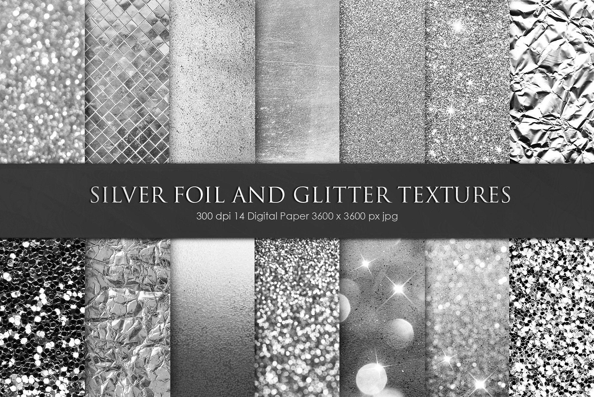 Foil And Glitter Textures Bundle Paint Background Glitter Pictures Textured Background