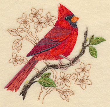 Machine Embroidery Designs at Embroidery Library! - 32715