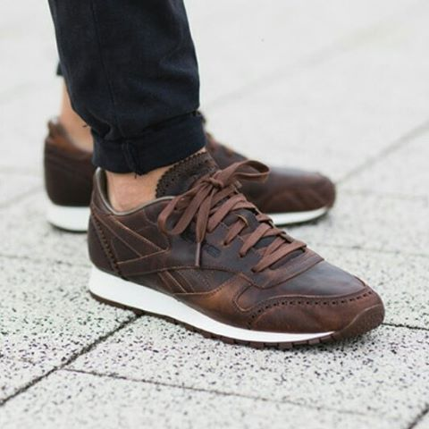 ac735b188308b REEBOK CL LEATHER LUX HORWEEN Available in Store   Online Shop Now    www.urbanstaroma.com