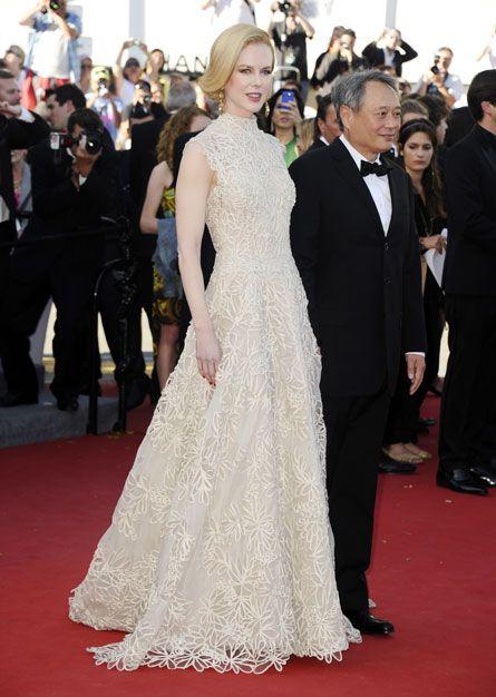 Nicole Kidman | Dresses | Pinterest | Nicole kidman, Nicole s and Snow