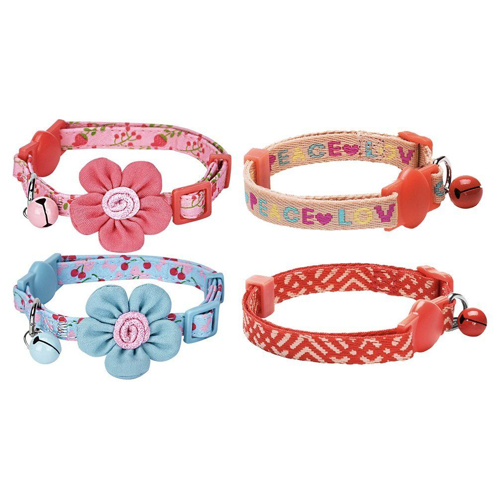 Pin On Cat Collar Harness And Leash