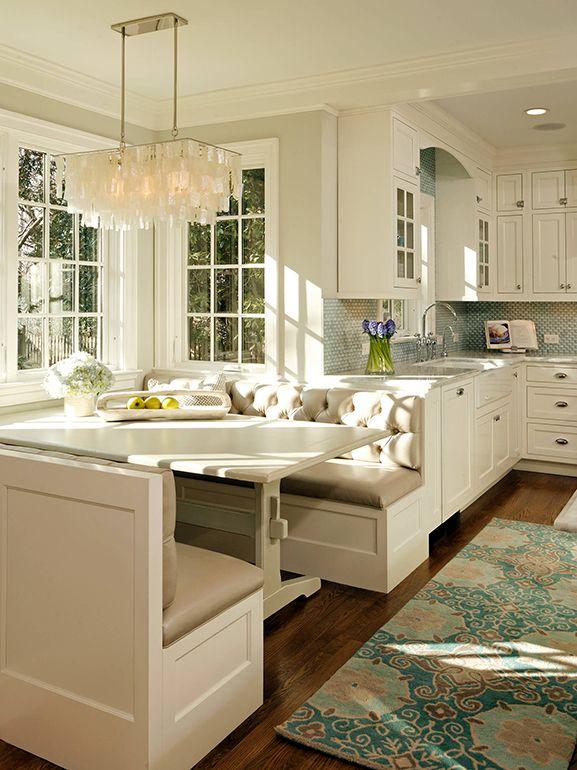 Avete mai sognato una cucina in stile americano? Ecco le ...