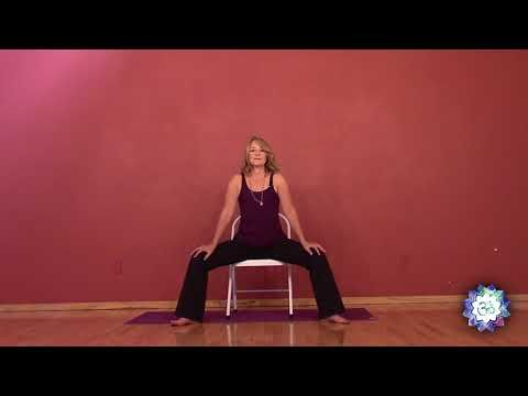 1582 easy chair yoga for everybody with kelley rush