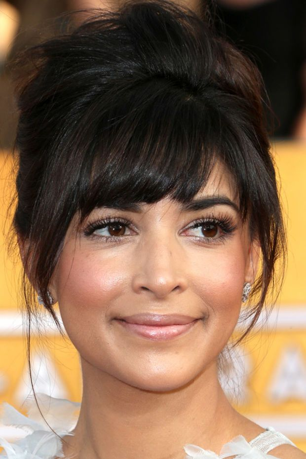 5 Kinds Of Bangs And Face Shapes To Fit Em Hairstyle Guru5