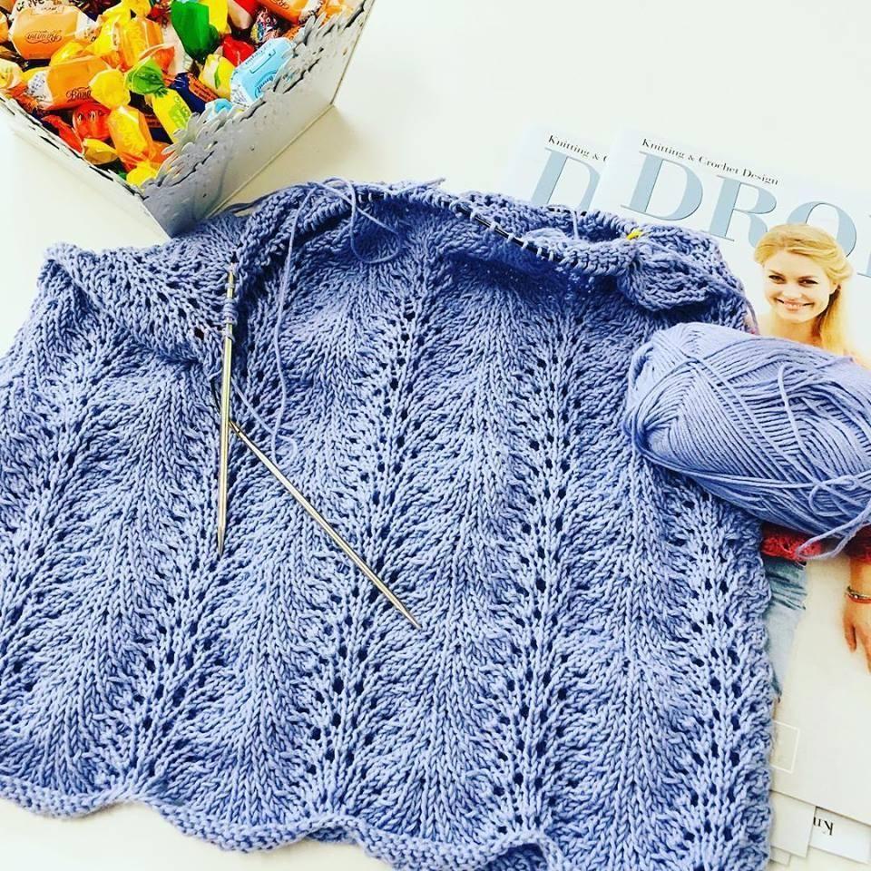 Pippicalzelunghe Knitting Imparare A Lavorare A Maglia Idee