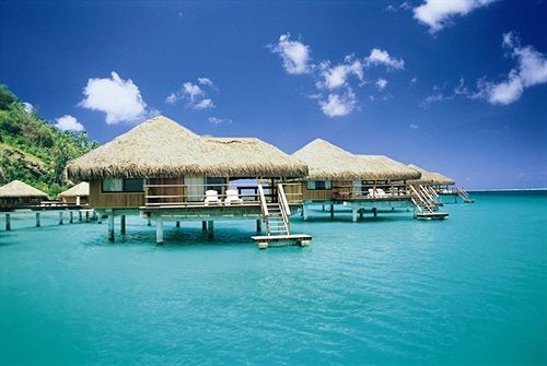 Book Royal Huahine French Polynesia Hotels Yes Please