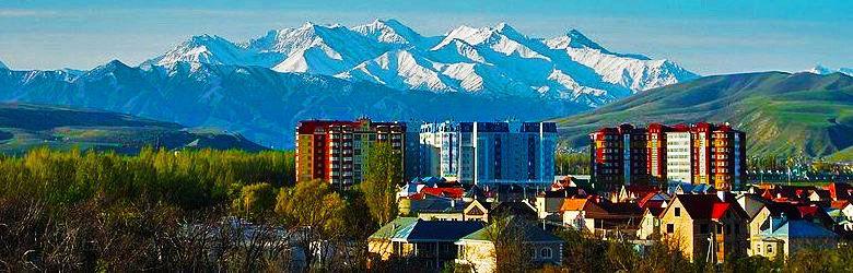 women for fucking in kyrgyzstan