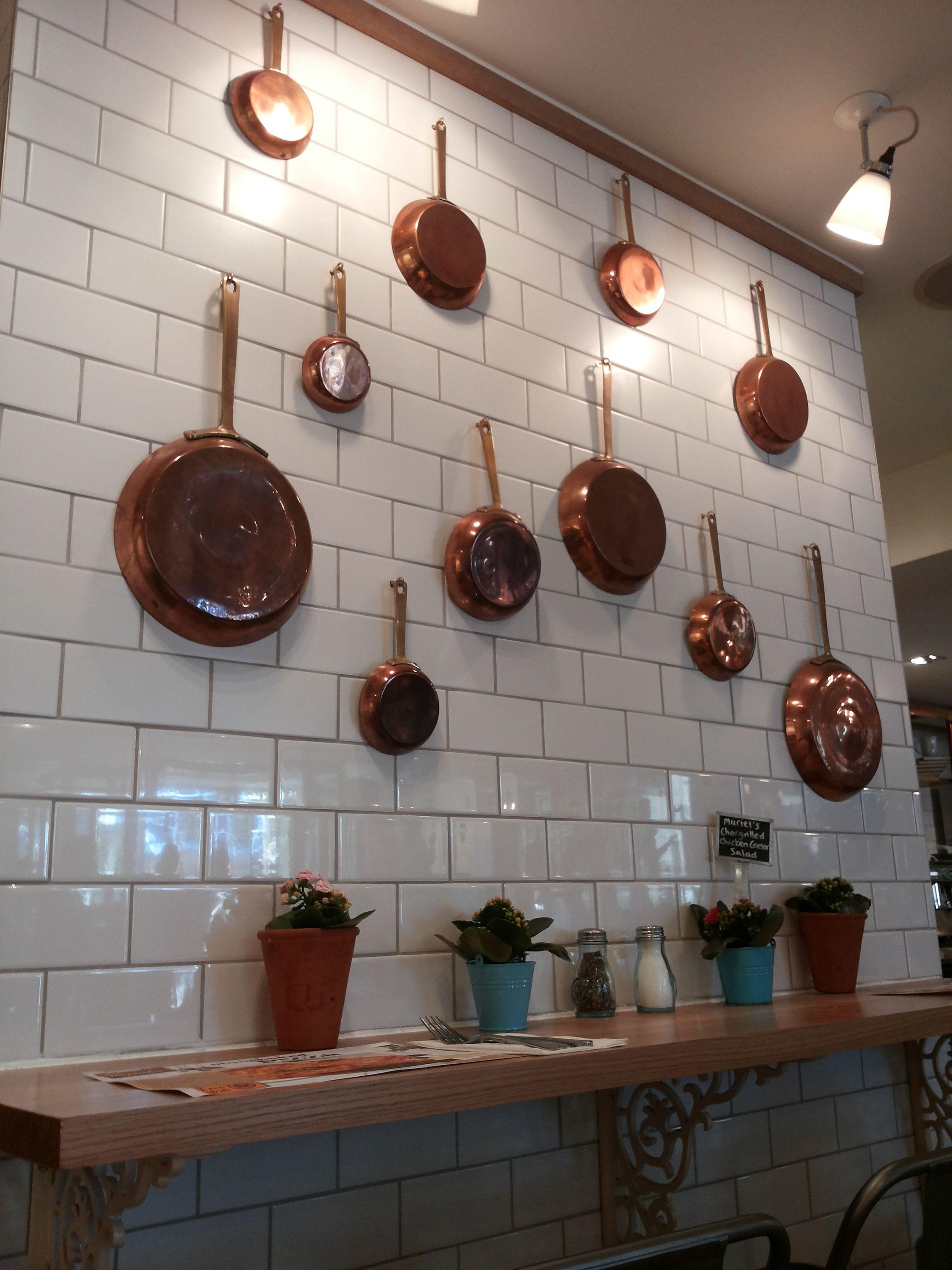 Muriel's Kitchen - London