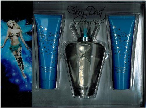 Paris Hilton Fairy Dust Gift Set 3