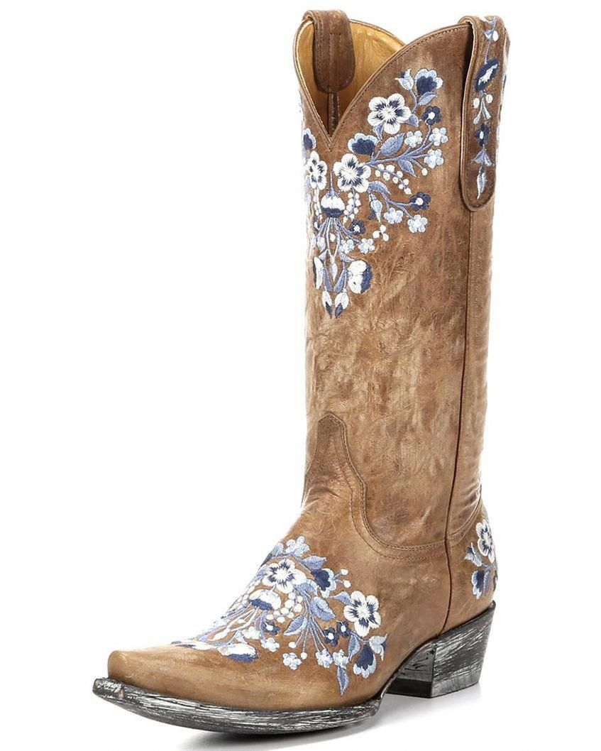 27177265e9d Old Gringo | Women's Sora Boot | Country Outfitter #weddingboots ...