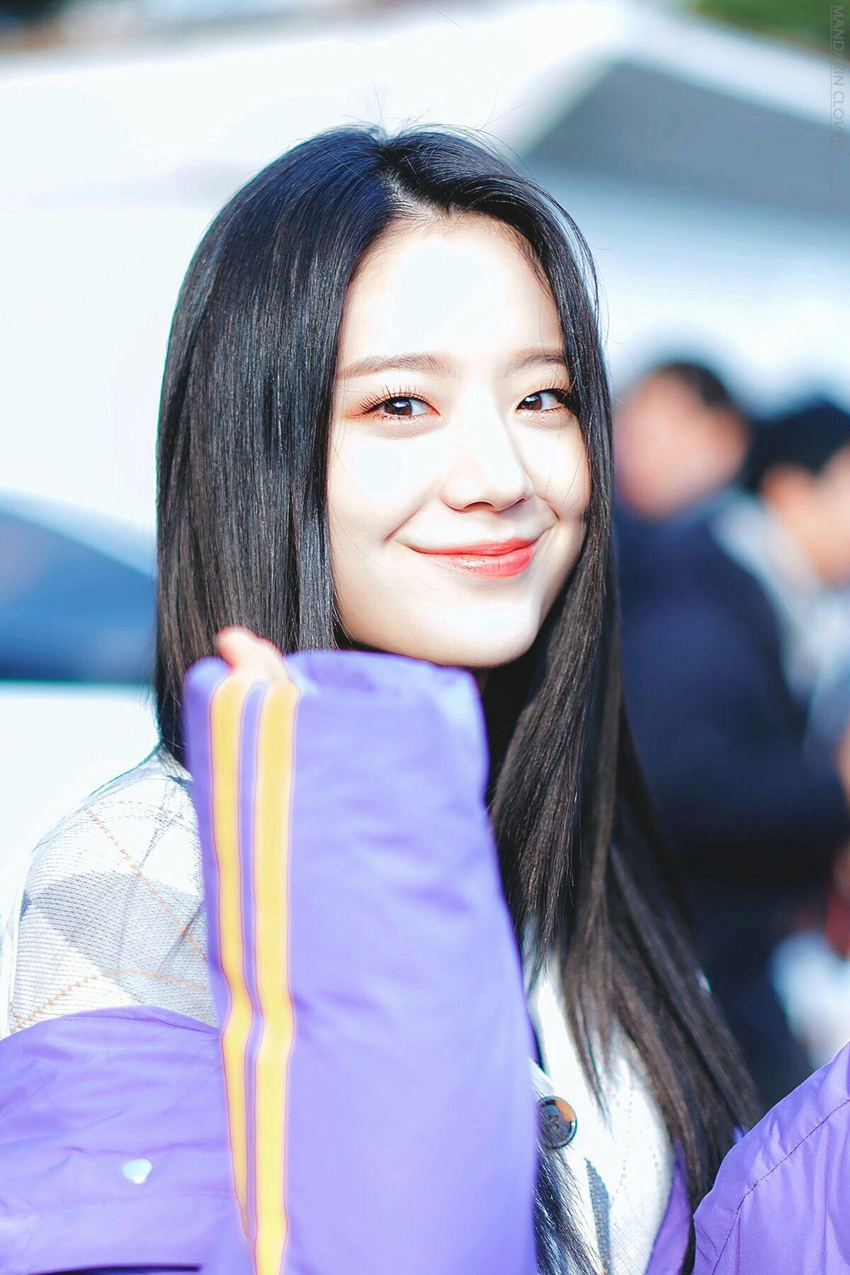 Gyuri Fromis9 Kpop South Korean Girls Korean Girl Groups Korean Girl