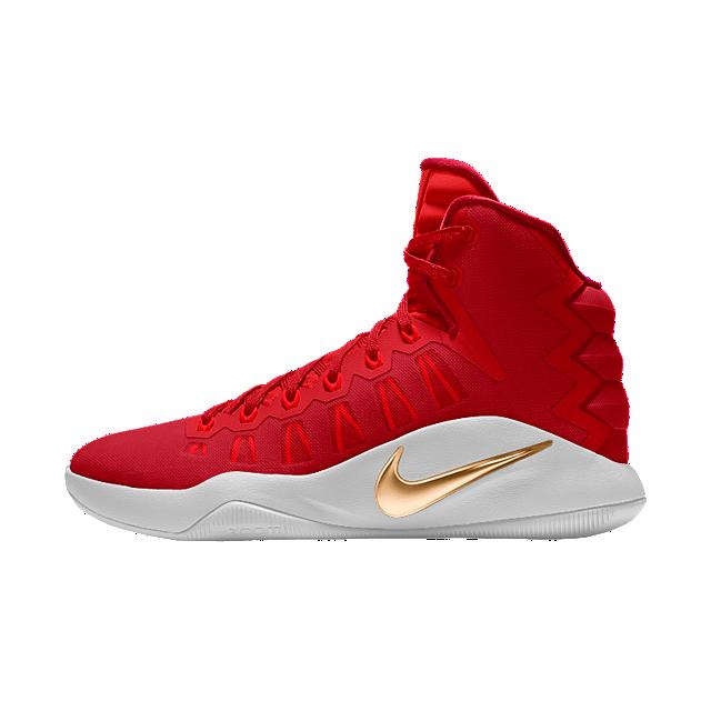 Nike Hyperdunk 2016 iD Basketball Shoe
