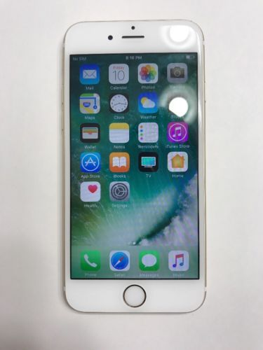 Apple iPhone 6s - 16GB - GOLD UNLOCKED AT&T T-Mobile Verizon FAST SHIPPING https://t.co/T7yjaCrMtq https://t.co/dYwPhbDWLC