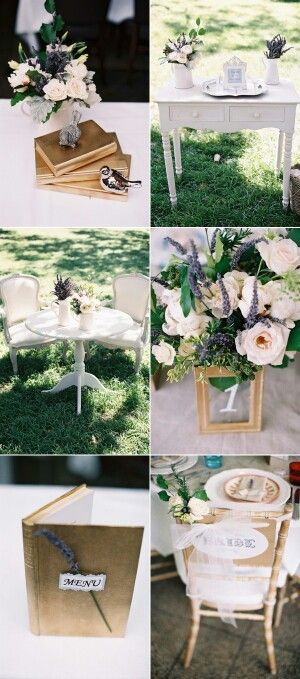 Kelly Ideas From French Provincial Theme