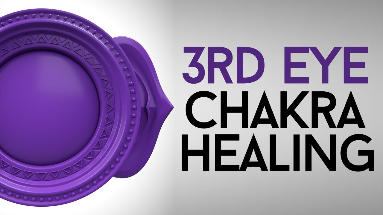 How To Open Your 3rd Eye Chakra ♥ http://reikiguide.org/third-eye-chakra-healing/