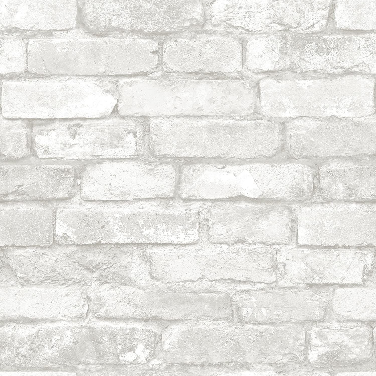 Pin By Cristina On Mis Pines Guardados In 2021 Nuwallpaper Removable Brick Wallpaper White Brick
