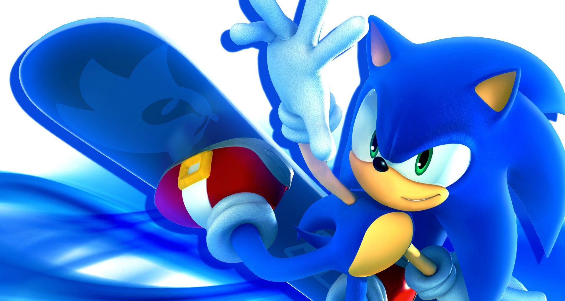 ¿Os acordáis de Sonic Extreme, el juego de skate del erizo