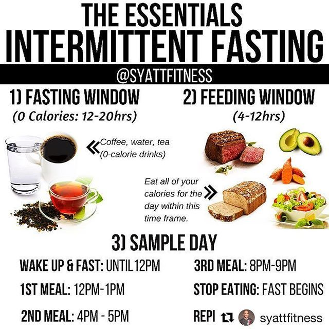 Reboot Your Body With The Fasting Mimicking Diet (The Healing Benefits)