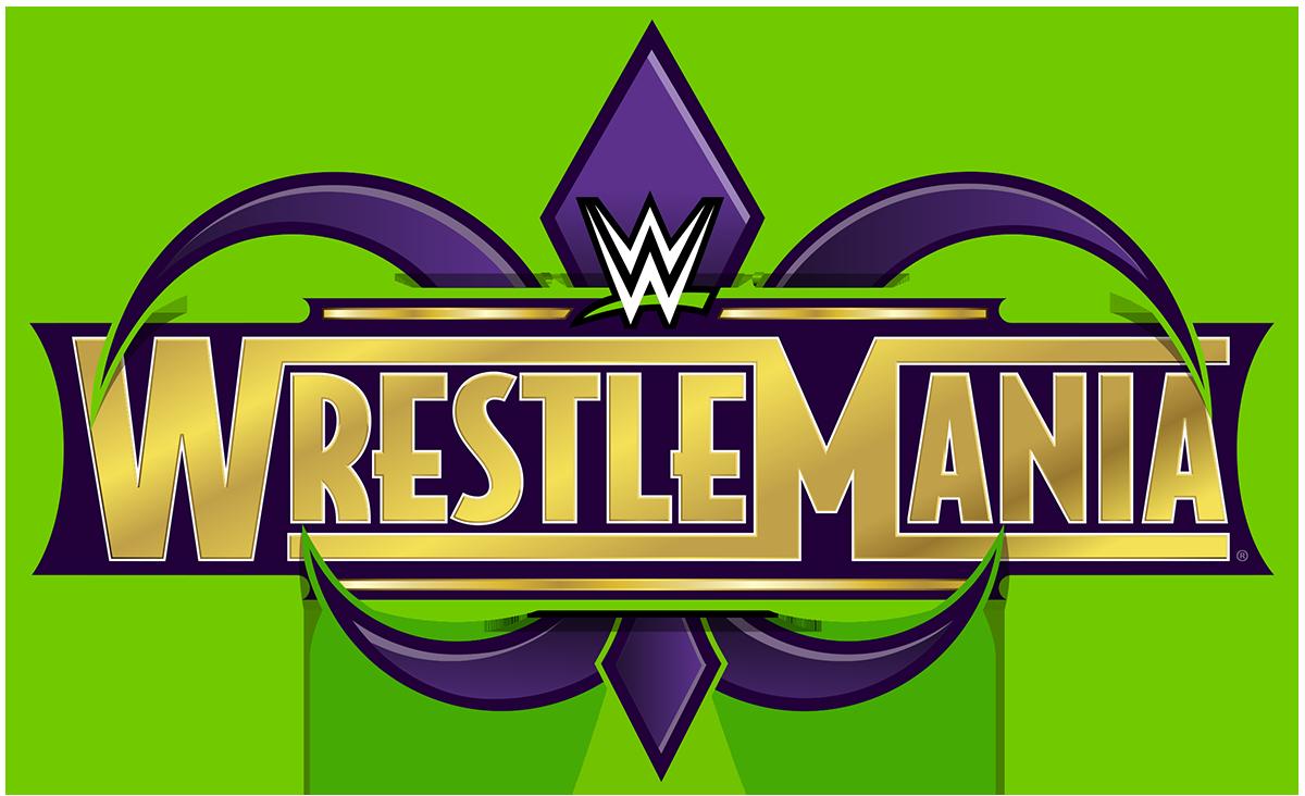 Wwe Wrestlemania 34 Date Start Time Rumored Matches Kickoff Show Wrestlemania Wwe Wrestlemania 34 Wwe Ppv