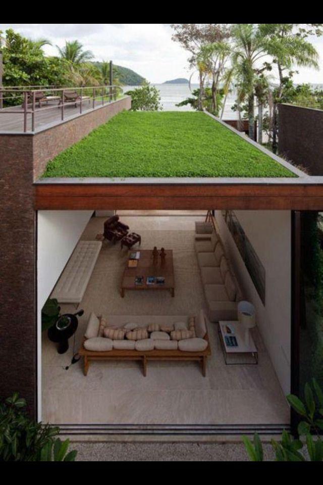 Casas Con Terraza En El Techo