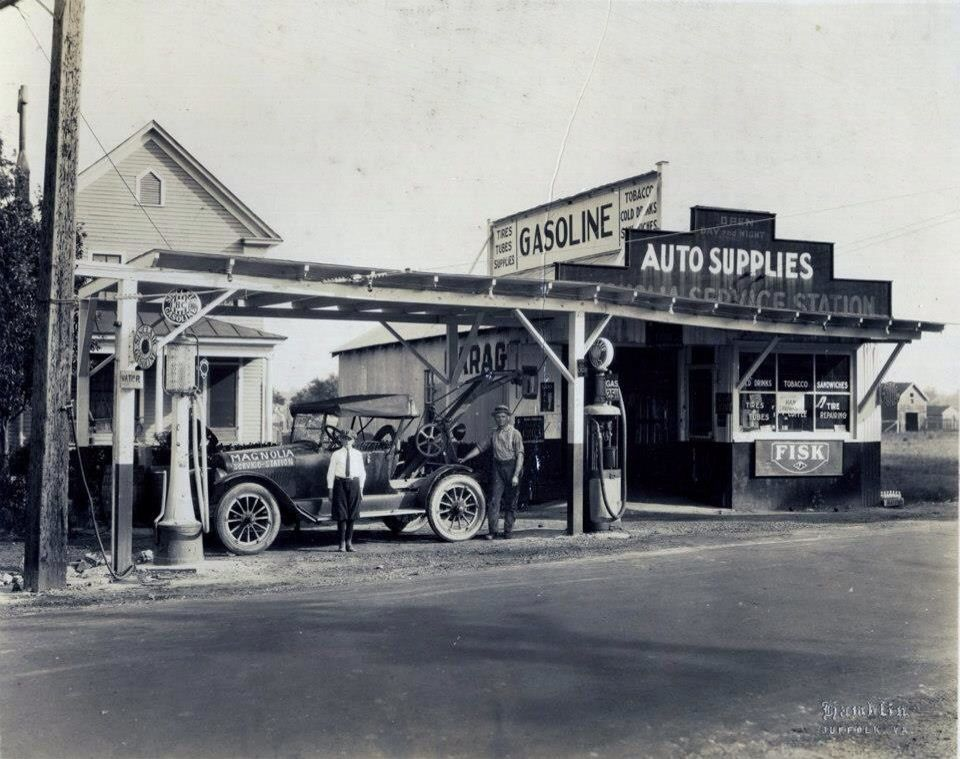 Pin by Sparkie Kenyon on Stations, Shops, & Dealerships
