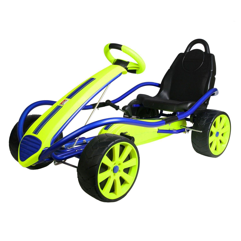 Kettler Sport Kid Racer Pedal Car Sam S Club