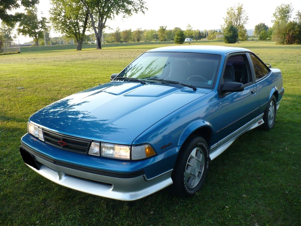 Cavalier 1992 chevrolet cavalier z24 : Pin by Octavio Color Torre on vans | Pinterest | Cars, Sweet cars ...