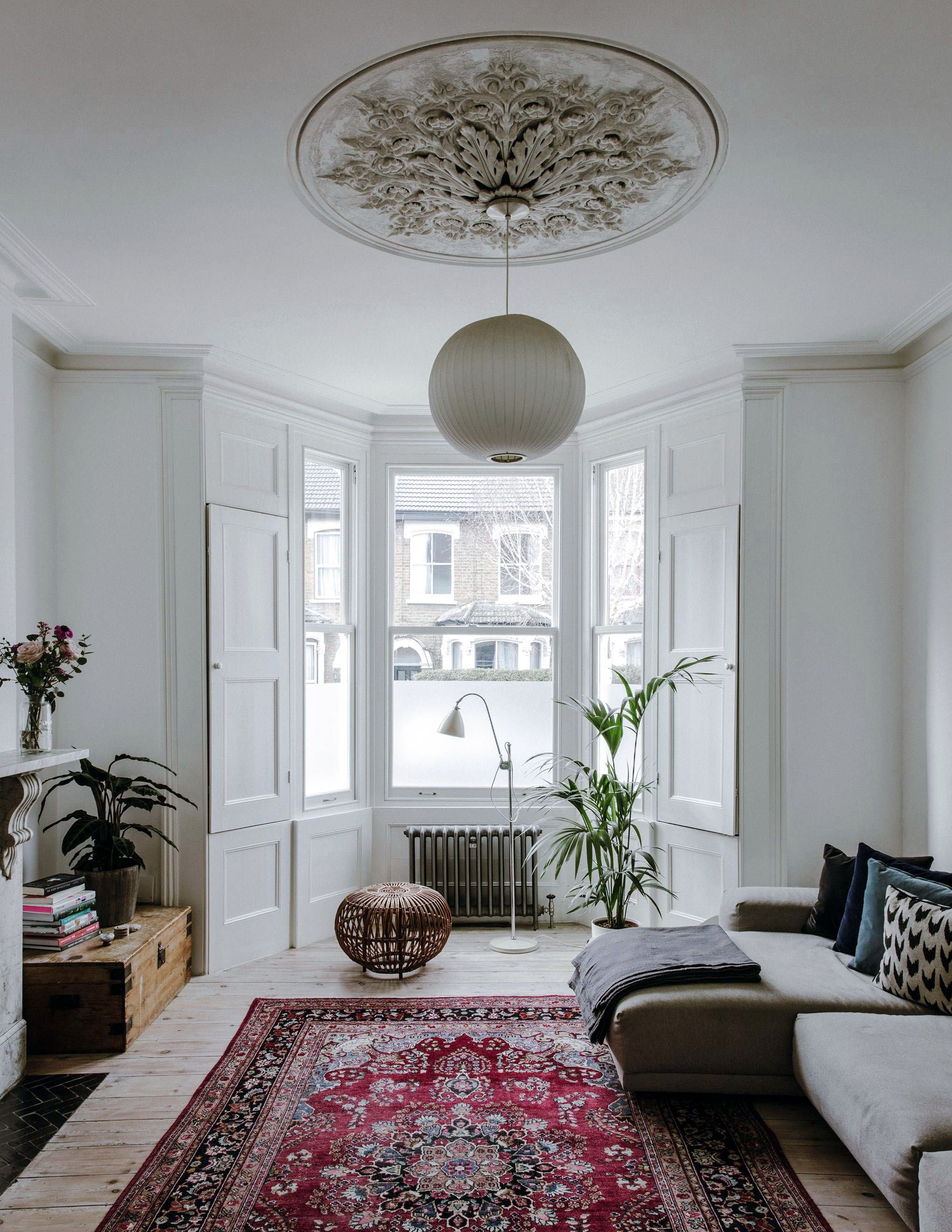 The Beginner S Guide To Decorating Living Rooms Rugs In Living Room Victorian Living Room Home Living Room