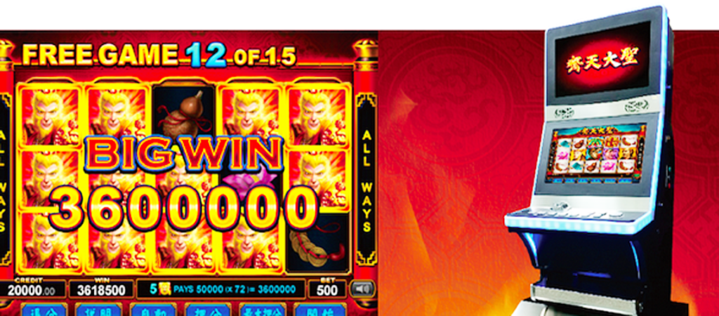 Free Casino Video Slots To Play