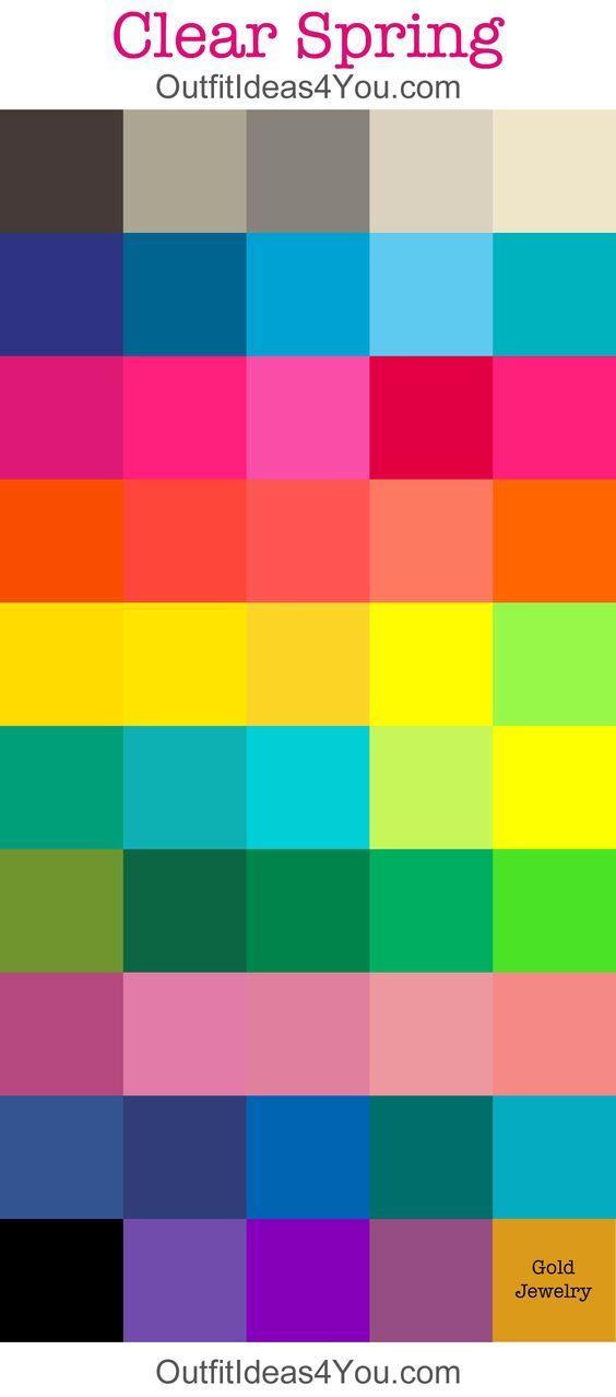 zur farbpalette des fr hlings geh ren ausschlie lich warme farben die ein der fr hlings. Black Bedroom Furniture Sets. Home Design Ideas