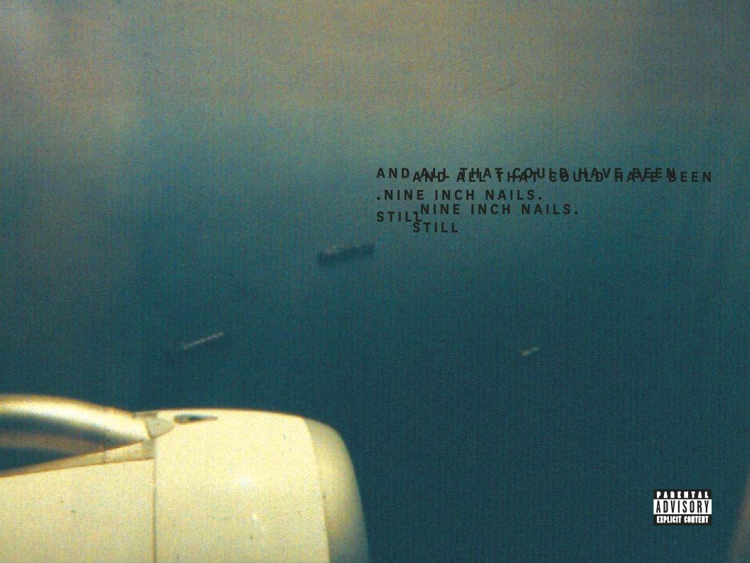 Nine Inch Nails - Still http://nincentral.tumblr.com/post ...